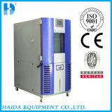 Electronic constante la temperatura y humedad de la cámara de prueba para caucho climáticas