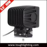 """5.5"""" Square 90W LED Pesado as luzes do veículo do trator para Veículos de Trilhas"""