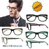 Новый стильный последней модели зрелища рамы итальянский очки