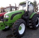 110HP 120HP 150HP 4は販売のための農業のFotonの農場トラクターを動かした
