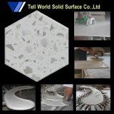 인공적인 Marble Slab 또는 Counter를 위한 Acrylic Solid Surface Sheet