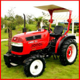 25HP, 4WD компактный трактор, трактор сада Jinma