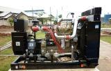 500квт дизельных генераторных установках/генераторная установка