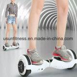 セリウムが付いている安く2つの車輪のスマートな小型電気自己のバランスをとるスクーター