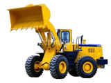 Sem Loader 5ton Wheel Loader 659c Loader
