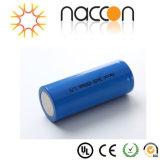 Batteria di ione di litio della batteria ricaricabile 26650 4500mAh 3.7V