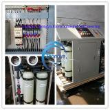 Insel-Wasseraufbereitungsanlage mit Qualität