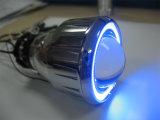 Luce NASCOSTA dell'obiettivo del proiettore del Bi-Xeno