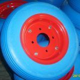 PU 타이어 (400-8)