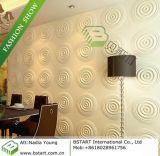 La BST 3D les panneaux de revêtement mural décoratif (BST10015)