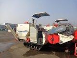 De Maaimachine van de rijst & de Maaimachine 4lz-2.0d & de Machine van de Maaidorser