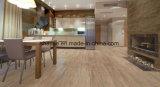 Faible émission de carbone Wood Design carrelage de sol flexibles pour l'hôtel