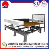Ausschnitt-Maschinen-Hersteller des Sofa-halbautomatische Schaumgummi-2.14kw