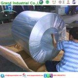 Lamiere di acciaio galvanizzate zinco del metallo di Aluzince
