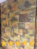 Stone Castle européenne (ardoise de pierre)
