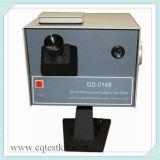 Testeur de couleur de produits pétroliers, équipement de test d'huile C Olor