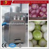 Peeling à l'oignon de pommes de terre Multi-Fuction machine/l'Oignon Oignon Peeler/Machine à laver