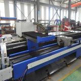 Metallblatt-Laser-Ausschnitt-Maschinen-Preis Tianqi Maschine