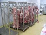 Carro de la suspensión de la carne del acero inoxidable (SKCL-04)