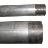 Tubulação de Galv da linha