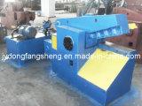 Hocheffiziente Aluminium-Schneidemaschine für Abfälle (Q43-100)