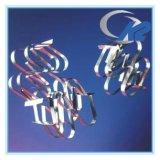 Металлические Super Raschig кольцо Случайные упаковки (K-MSRR)