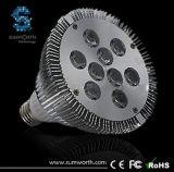 riflettore di 9w PAR38 E27/E26 LED, lampada, Lighting&Lights (SGL-PAR38 E27-9W-01)