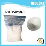 Polyuréthane adhésif thermofusible Dtf Poudre pour le transfert de chaleur