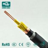 Com isolamento de PVC Zr-Rvvp Rvv Rvvp Psvd 2, 3, 4, 5 Core cabos blindados