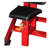 De ISO-zij Zijde heft de Gymnastiek van de Sportuitrusting van de Machine van de Oefening op