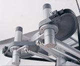 وزن كومة لياقة آلة/ذقن & انحدار حامل قفص ([سل53])