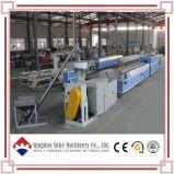 Extrusion de fabrication de profil de guichet de PVC faisant la machine