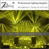punkt-Licht-Robe-Stadiums-Beleuchtung-Vorrichtung des Träger-280W bewegliche Haupt