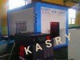 Poutre en double T en acier automatique profilant Kr-Xh satisfaisant de robot de machine de découpage de plasma de commande numérique par ordinateur