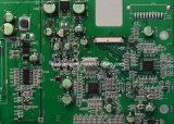 La tecnología de montaje en superficie de placa de circuito impreso (S-002).