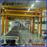 paquete de la batería de litio del alto rendimiento de 372V 37ah para EV, Phev, vehículo de pasajeros