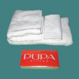 Conjuntos de toalha de banho comprimido no formato retangular (YT-698)
