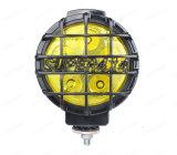 """Jeep fuori strada 12V LED che guida indicatore luminoso di nebbia del LED della lampada funzionante 6 """" 30W"""