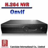 Nuovo 24CH sistema di sicurezza NVR per la macchina fotografica Onvif (CAD4224E1) del IP