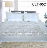 Conjunto de roupa de cama 100% algodão (CLT-052)