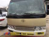 販売または使用されたトヨタのコースターバスのための2012年のコースターバス15-30シート
