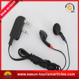 顧客用安い航空会社のヘッドホーンのヘッドセット