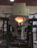 fornace del generatore di induzione 150kw per il ferro di capienza 150kg