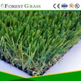 Het Kunstmatige Gras die van het Gebied van het huwelijk Synthetisch Gras (GS) modelleren