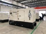 130kVA Groupe électrogène diesel Cummins Powered silencieuse avec ce/ISO