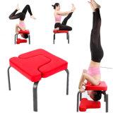 Colore rosso della strumentazione di forma fisica di Abdomenizer di yoga delle feci di Handstand