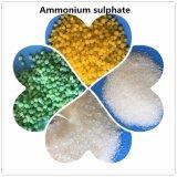 O uso de sulfato de amónio para as culturas de adubo