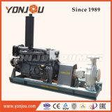 Дизельный двигатель Yonjou пожарный насос
