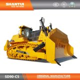Shantui amtlicher Hersteller-super große Pferdestärken-Baugerät-Planierraupe (SD90-C5)