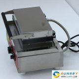 De automatische Industriële Elektrische Stok die van de Maker van de Wafel van de Staaf Machine maken